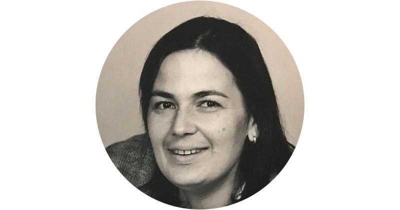 Anita Krolo